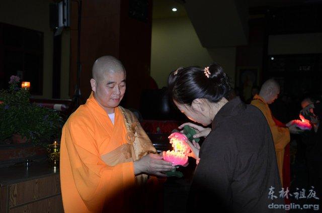 香江東林蓮舍: 2012/7/22 - 2012/7/29